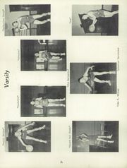 Page 38, 1953 Edition, St Mary Catholic High School - Marathon Yearbook (Marietta, OH) online yearbook collection