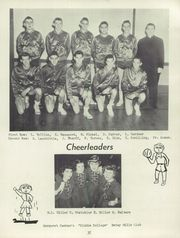 Page 39, 1953 Edition, St Mary Catholic High School - Marathon Yearbook (Marietta, OH) online yearbook collection