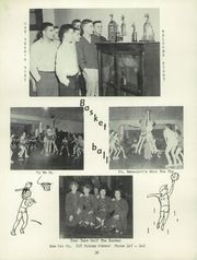 Page 40, 1953 Edition, St Mary Catholic High School - Marathon Yearbook (Marietta, OH) online yearbook collection