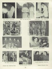 Page 45, 1953 Edition, St Mary Catholic High School - Marathon Yearbook (Marietta, OH) online yearbook collection