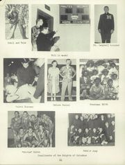Page 48, 1953 Edition, St Mary Catholic High School - Marathon Yearbook (Marietta, OH) online yearbook collection