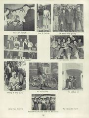 Page 49, 1953 Edition, St Mary Catholic High School - Marathon Yearbook (Marietta, OH) online yearbook collection