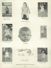 Page 50, 1953 Edition, St Mary Catholic High School - Marathon Yearbook (Marietta, OH) online yearbook collection