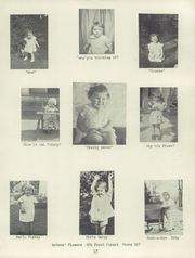 Page 51, 1953 Edition, St Mary Catholic High School - Marathon Yearbook (Marietta, OH) online yearbook collection