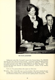 Page 10, 1941 Edition, Butler Community College - Grizzly Growl Yearbook (El Dorado, KS) online yearbook collection