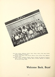 Page 10, 1946 Edition, Butler Community College - Grizzly Growl Yearbook (El Dorado, KS) online yearbook collection