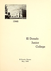 Page 3, 1946 Edition, Butler Community College - Grizzly Growl Yearbook (El Dorado, KS) online yearbook collection