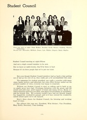 Page 7, 1946 Edition, Butler Community College - Grizzly Growl Yearbook (El Dorado, KS) online yearbook collection