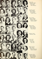 Page 8, 1946 Edition, Butler Community College - Grizzly Growl Yearbook (El Dorado, KS) online yearbook collection