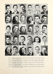 Page 13, 1948 Edition, Butler Community College - Grizzly Growl Yearbook (El Dorado, KS) online yearbook collection