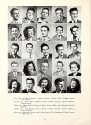 Page 14, 1948 Edition, Butler Community College - Grizzly Growl Yearbook (El Dorado, KS) online yearbook collection