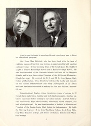 Page 4, 1948 Edition, Butler Community College - Grizzly Growl Yearbook (El Dorado, KS) online yearbook collection