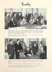 Page 5, 1948 Edition, Butler Community College - Grizzly Growl Yearbook (El Dorado, KS) online yearbook collection