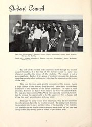 Page 6, 1948 Edition, Butler Community College - Grizzly Growl Yearbook (El Dorado, KS) online yearbook collection
