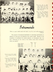 Page 26, 1951 Edition, Butler Community College - Grizzly Growl Yearbook (El Dorado, KS) online yearbook collection