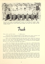 Page 27, 1951 Edition, Butler Community College - Grizzly Growl Yearbook (El Dorado, KS) online yearbook collection