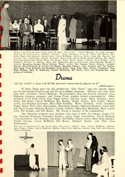Page 31, 1951 Edition, Butler Community College - Grizzly Growl Yearbook (El Dorado, KS) online yearbook collection
