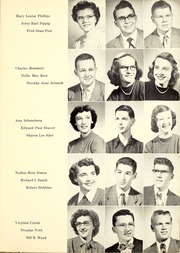 Page 13, 1952 Edition, Butler Community College - Grizzly Growl Yearbook (El Dorado, KS) online yearbook collection