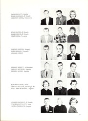 Page 15, 1960 Edition, Butler Community College - Grizzly Growl Yearbook (El Dorado, KS) online yearbook collection