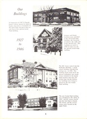 Page 10, 1962 Edition, Butler Community College - Grizzly Growl Yearbook (El Dorado, KS) online yearbook collection