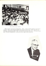 Page 13, 1962 Edition, Butler Community College - Grizzly Growl Yearbook (El Dorado, KS) online yearbook collection