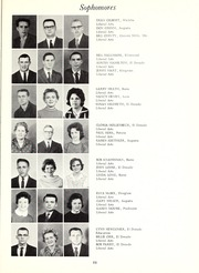 Page 15, 1962 Edition, Butler Community College - Grizzly Growl Yearbook (El Dorado, KS) online yearbook collection
