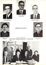 Page 7, 1962 Edition, Butler Community College - Grizzly Growl Yearbook (El Dorado, KS) online yearbook collection