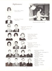 Page 14, 1963 Edition, Butler Community College - Grizzly Growl Yearbook (El Dorado, KS) online yearbook collection