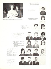Page 15, 1963 Edition, Butler Community College - Grizzly Growl Yearbook (El Dorado, KS) online yearbook collection
