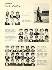 Page 100, 1968 Edition, Butler Community College - Grizzly Growl Yearbook (El Dorado, KS) online yearbook collection