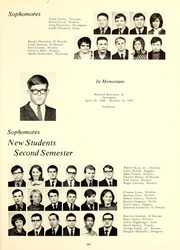 Page 103, 1968 Edition, Butler Community College - Grizzly Growl Yearbook (El Dorado, KS) online yearbook collection