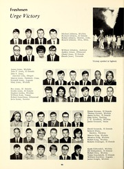 Page 92, 1968 Edition, Butler Community College - Grizzly Growl Yearbook (El Dorado, KS) online yearbook collection
