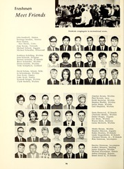 Page 98, 1968 Edition, Butler Community College - Grizzly Growl Yearbook (El Dorado, KS) online yearbook collection