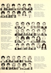 Page 99, 1968 Edition, Butler Community College - Grizzly Growl Yearbook (El Dorado, KS) online yearbook collection