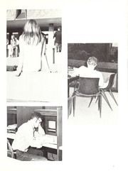 Page 11, 1971 Edition, Butler Community College - Grizzly Growl Yearbook (El Dorado, KS) online yearbook collection