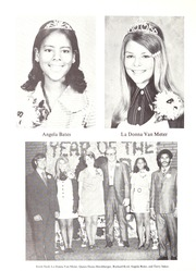 Page 14, 1971 Edition, Butler Community College - Grizzly Growl Yearbook (El Dorado, KS) online yearbook collection
