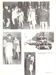 Page 17, 1971 Edition, Butler Community College - Grizzly Growl Yearbook (El Dorado, KS) online yearbook collection