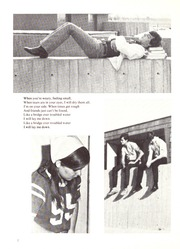 Page 6, 1971 Edition, Butler Community College - Grizzly Growl Yearbook (El Dorado, KS) online yearbook collection