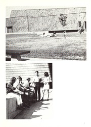 Page 7, 1971 Edition, Butler Community College - Grizzly Growl Yearbook (El Dorado, KS) online yearbook collection