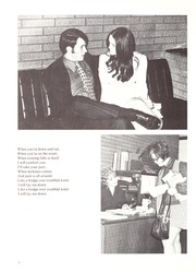 Page 8, 1971 Edition, Butler Community College - Grizzly Growl Yearbook (El Dorado, KS) online yearbook collection