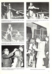 Page 23, 1972 Edition, Butler Community College - Grizzly Growl Yearbook (El Dorado, KS) online yearbook collection
