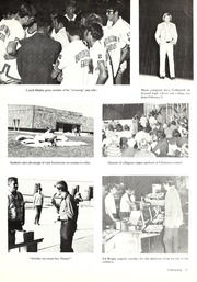 Page 29, 1972 Edition, Butler Community College - Grizzly Growl Yearbook (El Dorado, KS) online yearbook collection