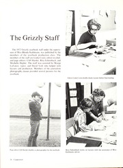 Page 32, 1972 Edition, Butler Community College - Grizzly Growl Yearbook (El Dorado, KS) online yearbook collection