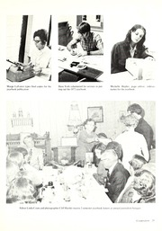 Page 33, 1972 Edition, Butler Community College - Grizzly Growl Yearbook (El Dorado, KS) online yearbook collection