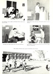Page 35, 1972 Edition, Butler Community College - Grizzly Growl Yearbook (El Dorado, KS) online yearbook collection