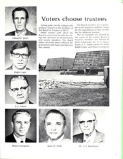Page 15, 1976 Edition, Butler Community College - Grizzly Growl Yearbook (El Dorado, KS) online yearbook collection