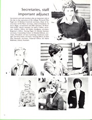 Page 16, 1976 Edition, Butler Community College - Grizzly Growl Yearbook (El Dorado, KS) online yearbook collection