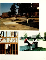 Page 11, 1981 Edition, Butler Community College - Grizzly Growl Yearbook (El Dorado, KS) online yearbook collection