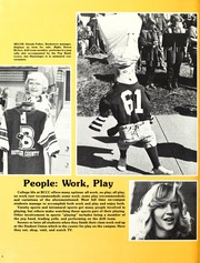Page 8, 1981 Edition, Butler Community College - Grizzly Growl Yearbook (El Dorado, KS) online yearbook collection