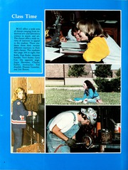 Page 10, 1982 Edition, Butler Community College - Grizzly Growl Yearbook (El Dorado, KS) online yearbook collection